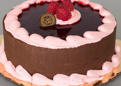Chocolate Chambord