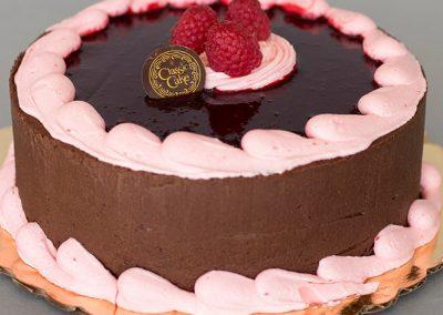 Chocolate Chambord