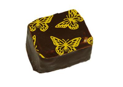 Crispy Peanut (butterfly pattern)