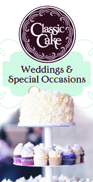 wedding special occasion cake