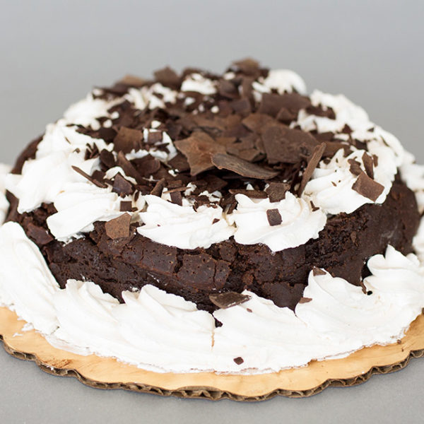 Chocolate Heaven Flourless Gluten Free Chocolate Cake Passover