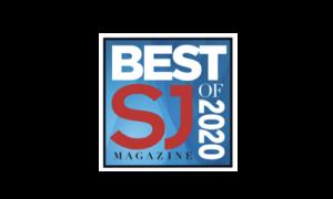 best of SJ magazine logo