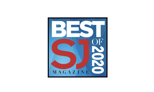 best of SJ magazine logo