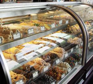 pop up shop at short hills deli
