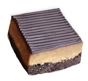 brownies peanut butter